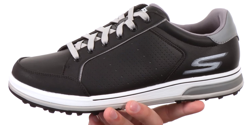 Skechers Performance Golf Drive in the use