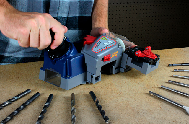 Best Drill Bit Sharpeners