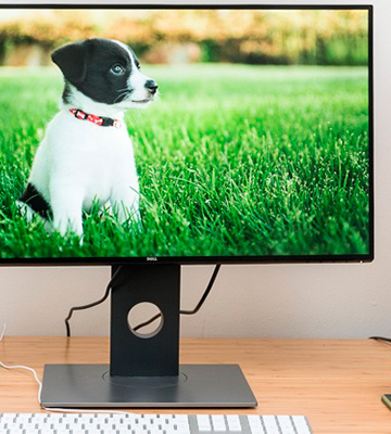 Review of Dell P2717H 27 Screen LED-Lit Monitor