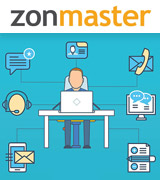 ZonMaster The Amazon Seller's Assistant
