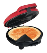 BLACK + DECKER QM1088 Quesadilla Maker