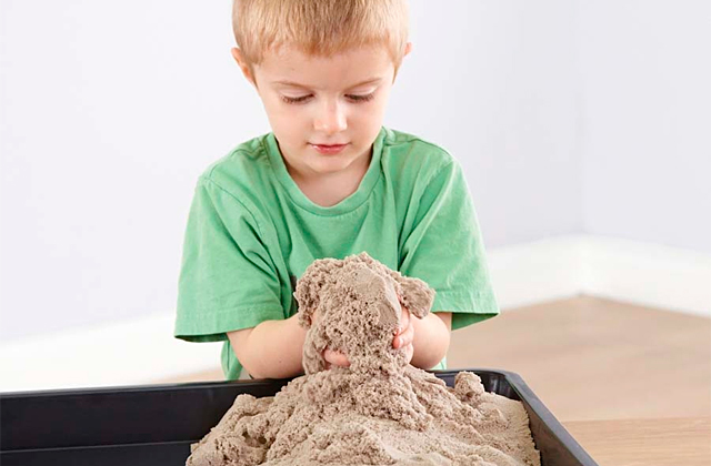 Best Kinetic Sands for Giving a Shape to What's in Your Mind