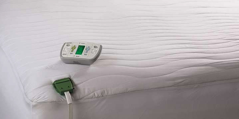 Review of Sunbeam MSU7RQS-C000-15A00 Therapeutic Heated Mattress Pad