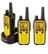 Midland _LXT630VP3 36 Channel FRS Two-Way Radio - Up to 30 Mile Range Walkie Talkie