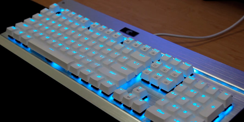 Review of EagleTec FBA_KG010 Gaming Keyboard Mechanical