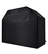 Homitt Gas Grill Cover for Weber, Holland, Jenn Air, Brinkmann and Char Broil
