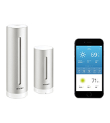 Netatmo NWS01 Weather Station for Smartphones