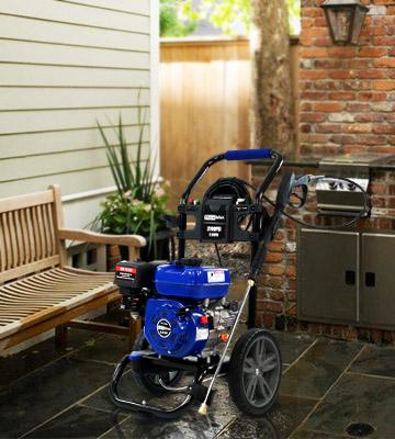 Review of Duromax XP2700PWS Gas Engine Pressure Washer