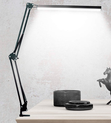 Review of BZBRLZ Architect LED Desk Lamp