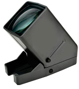 Rybozen Portable LED Negative and Slide Viewer