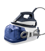 Rowenta DG8510 Perfect Steam Eco Energy Steam Iron Station