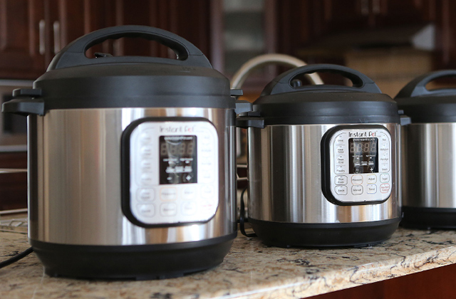 Best Instant Pots to Cook Your Meals