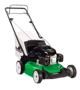 Lawn-Boy 10734 Self Propelled Gas Lawn Mower