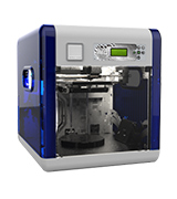 XYZprinting 3S10AXUS00C All-in-One
