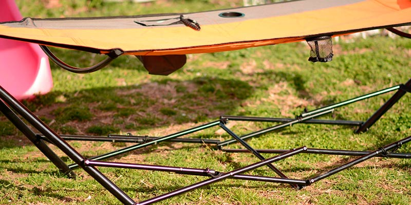 Review of Driftsun Portable Camping Hammock