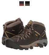 KEEN Targhee II Mid-M Waterproof Hiking Boot