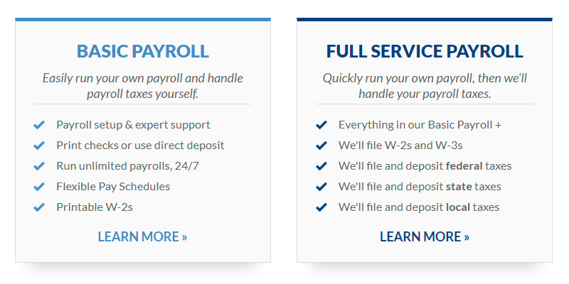 Review of Patriot Software Online Payroll for Small Business