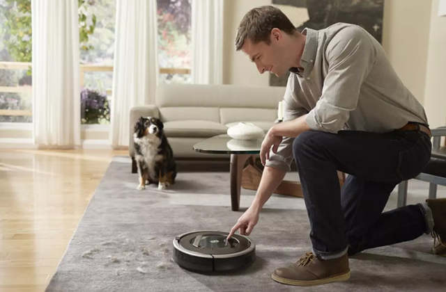Best iRobot Roomba Robot Vacuums