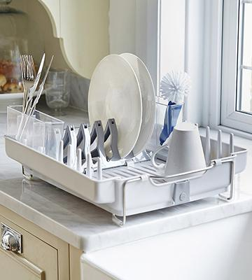 Review of OXO Foldaway Dish Rack