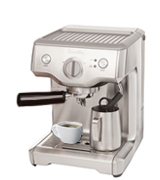 Breville BES810BSS Duo Temp Pro Espresso Machine