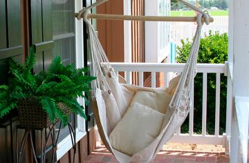 Best Hammock Chairs to Feel Weightless