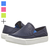 Crocs Citilane Roka Slip-On