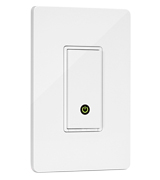 Wemo F7C030fc Light Switch, Wi-Fi enabled