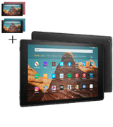 Amazon Fire HD 10 (2019) 10-Inch Tablet