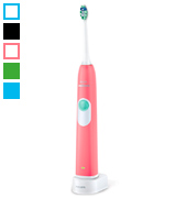 Philips Sonicare Series 2 (HX6211/47) Electric Rechargeable Toothbrush