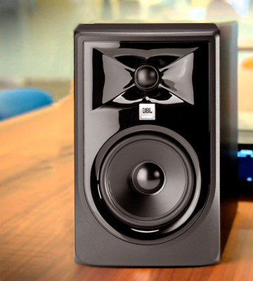 Review of JBL 305PMKII 5 Professional Studio Monitor (Single)