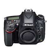 Nikon D610 CMOS FX-Format Digital SLR Camera (Body Only)