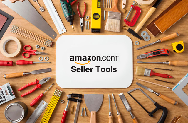 Best Amazon Seller Tools for Your Business