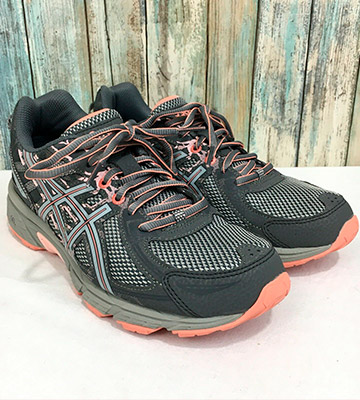 Review of ASICS Gel-Venture 6 Women's Running-Shoes