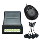Steelmate Ebat C1 Car Parking Reverse Backup Alert System