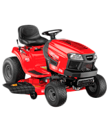 Craftsman T150 46-Inch 19HP Riding Lawn Mower