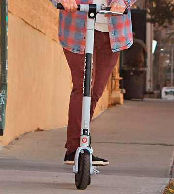 Review of GOTRAX Xr Ultra Commuting Electric Scooter
