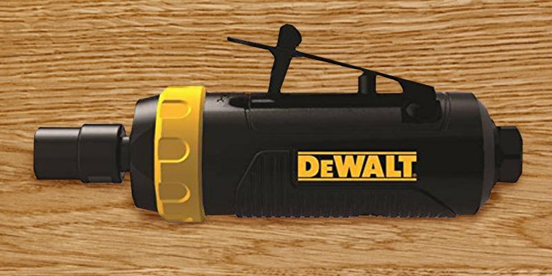 Detailed review of DEWALT DWMT70783