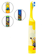 Colgate Minions Battery Powered Toothbrush for Kids