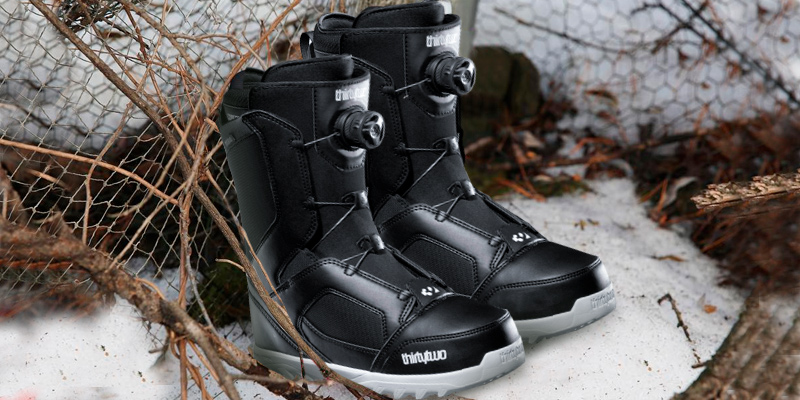 Review of THIRTY TWO 32 STW BOA Snowboard Boots Mens