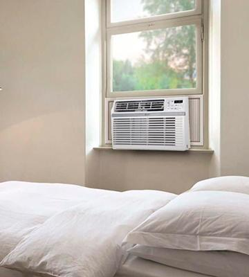 Review of LG LW1015ER Window-Mounted Air Conditioner