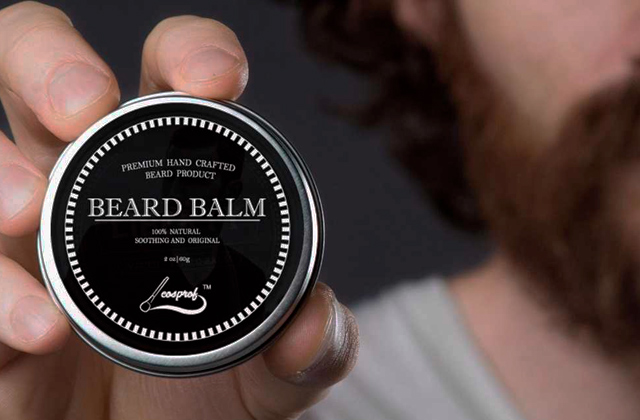Comparison of Beard Balms