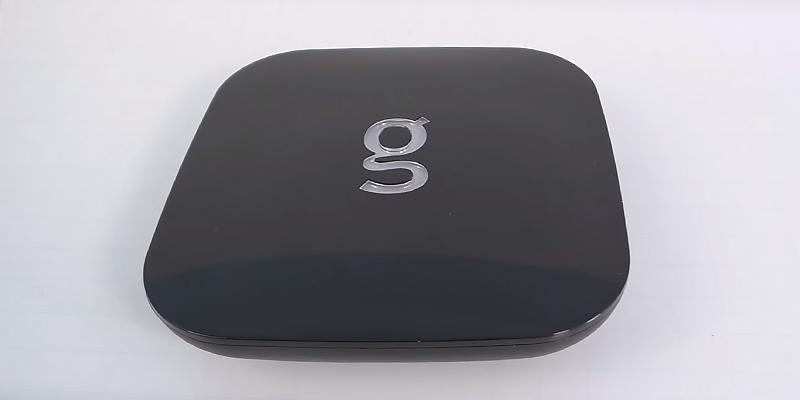 Review of Matricom G-Box Q² Android TV Streaming Media Mini PC