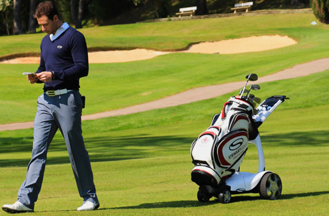 Best Golf Trolleys to Make Your Game Easy and Comfortable