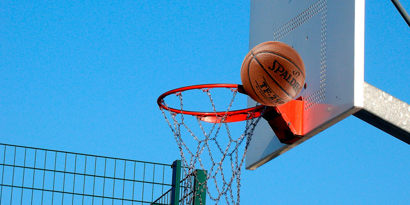 Review of Spalding TF-250 Indoor-Outdoor Basketball