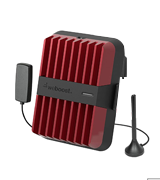 weBoost Drive Reach (470154) Vehicle Cell Phone Signal Booster (All U.S. Networks and Carriers)