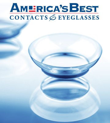 Review of AmericasBest Contact Lenses