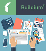 Buildium Business accounting software for property management