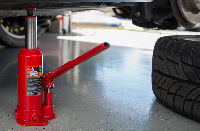 Best Car Jacks