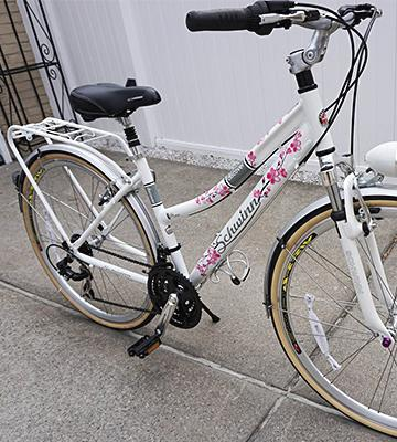 Review of Schwinn S5397 White 28