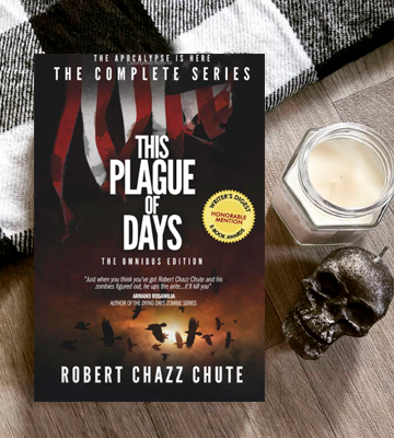 Review of Robert Chazz Chute This Plague of Days Omnibus Edition: The Complete Series